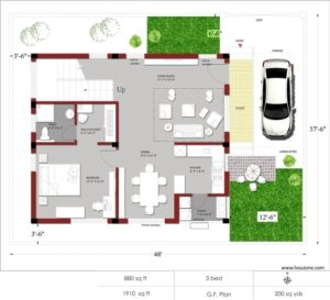 Best indian house plan collection