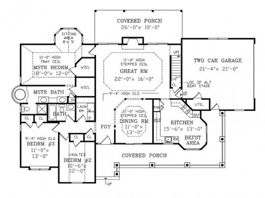 Fantastic Farm House Plans Bathroom Expert Design Plans Of Farm House Image