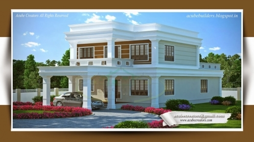 Fantastic New House Plan In Kerala 2016 Arts Kerala Home Plan In 2016 Photo