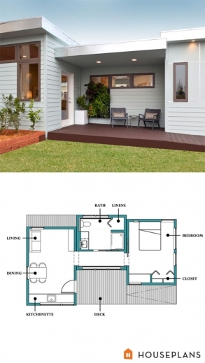 Fascinating 1000 Ideas About Small Modern House Plans On Pinterest Modern Modern Cottage At Base Of Squak Mountain Washington Floor Plan Photos