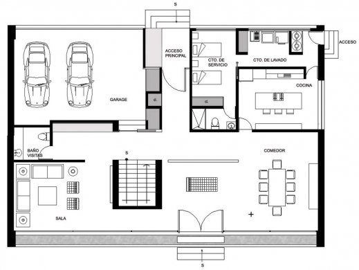 Fascinating 29 Delightful Ground Floor House Plans House Plans 10104 Plan House Ground Floor Pictures