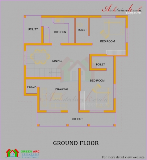 Fascinating Kerala Home Plan And Elevation 2109 Sq Ft Design House Plans Kerala House Plan And Elevation Dimension Picture