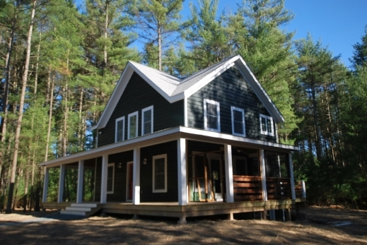 Gorgeous Country Home Plans With Wrap Around Porches Plans Small Farmhouse Plans With Porches Pics