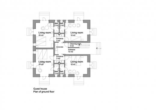 Gorgeous Design Four Room House Plan Renovation Just Another Home Design Four Rooms House Plans Pics