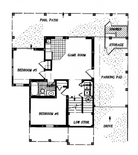 Gorgeous Ground Floor Plan Of A House Decoration Ideas Collection Top Plan House Ground Floor Picture