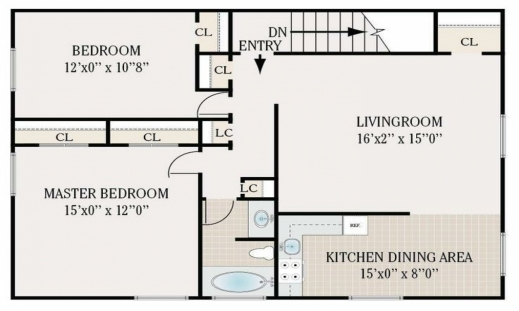 750 sq ft house plans in kerala for 750 sq ft floor plan