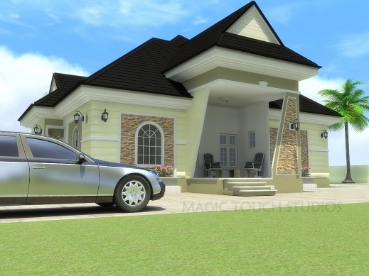 Marvelous 5 Bedroom Floor Plans Bungalow Luxurious And 3d View Home Kerala House Designs Floor Plans Nigeria Photo