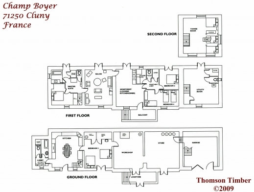 Draw floor plans free house plans csp5101322 house plans for Draw your house plans