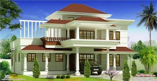 Outstanding Kerala Home Design And Floor Plans 2016 Home Decor Kerala Home Plan In 2016 Photos