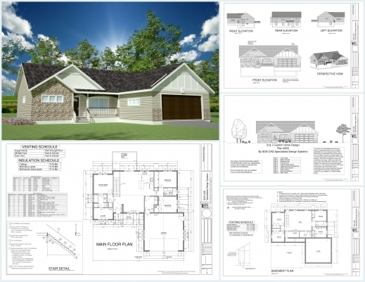Remarkable Blog Sds Plans Part 2 Complete House Plan Photo