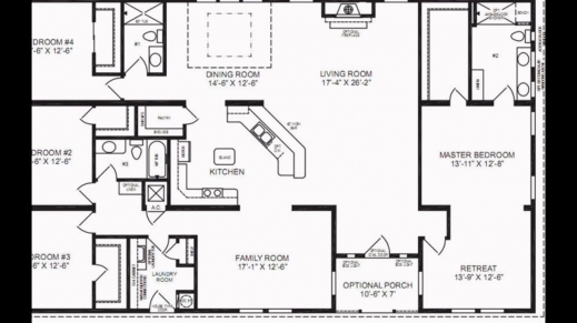 Remarkable Floor Plans House Floor Plans Home Floor Plans Youtube Residental Dream House Floor Plan Image