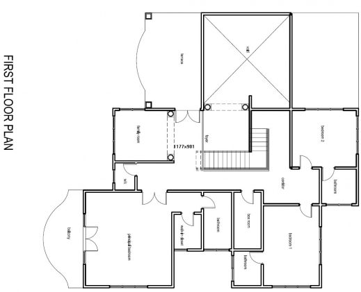 Remarkable House Drawings And Plans House Plans Drawing Image