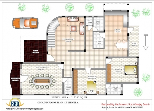 Stunning Second Floor Plan Shaker Contemporary House Pinterest Superb Plans In Building Ground Floor In Home Images