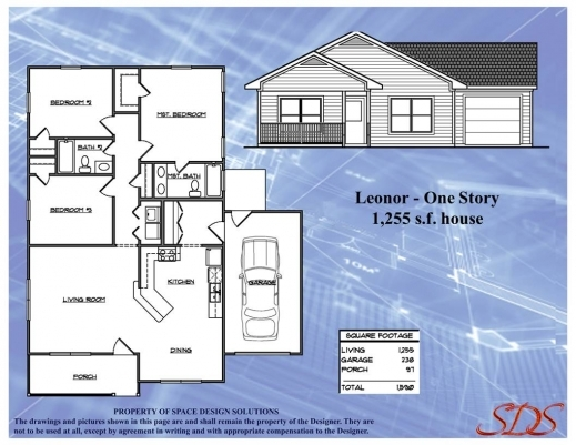 Stylish House Plans Blueprints For Sale Space Design Solutions Complete House Plan Picture