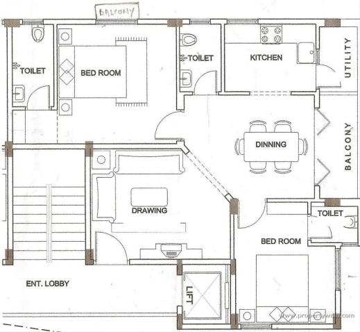Stylish Plan House Small House Plans Interior Design House Plans Modern Superb Plans In Building Ground Floor In Home Image