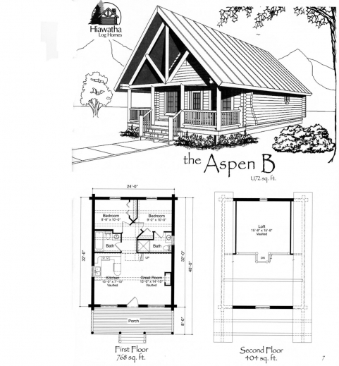 Wonderful 1000 Images About Floor Plans On Pinterest House Plans Models Floor Plan Small Wooden Cottage Pic