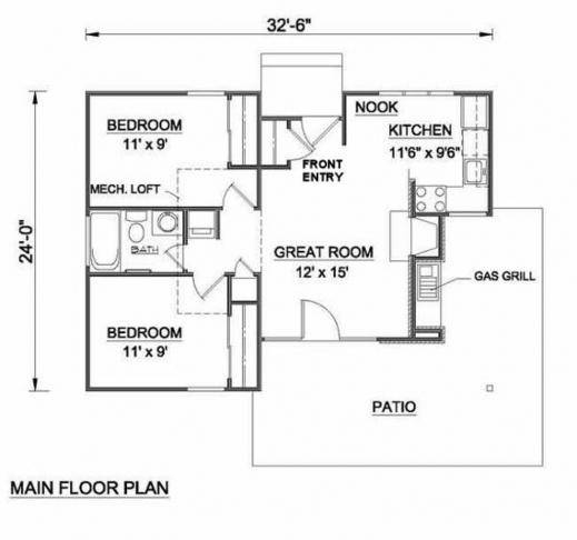 Wonderful House Plans 700 Square Feet Uk Kerala House Plans 700square Feet Picture