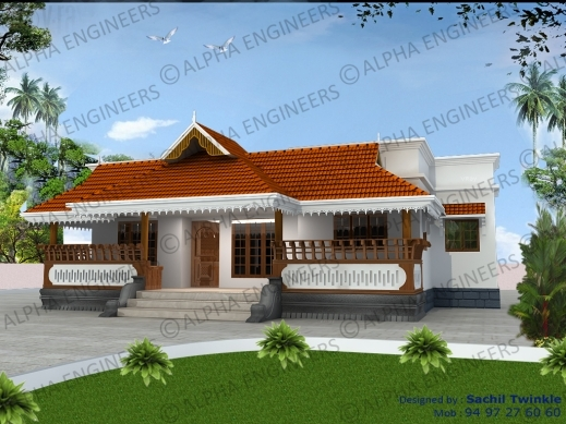 Amazing Kerala Style Home Plans Kerala Model Home Plans Top Plan Of Kerala Houses Photo