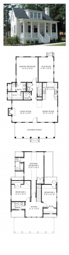 Awesome 17 Best Ideas About Bungalow Floor Plans On Pinterest Bungalow One Room Bungalow Floor Plans Images Photo