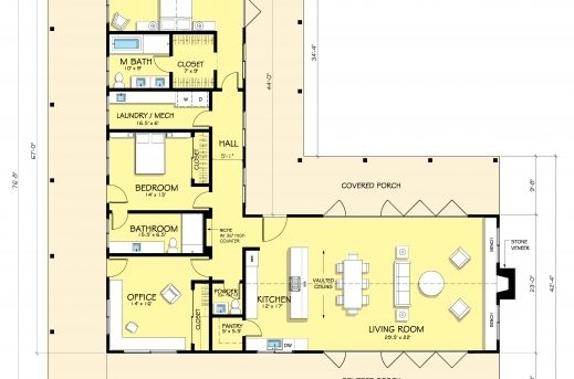 Awesome 17 Best Ideas About L Shaped House On Pinterest House Styles L Design House Plans Pics