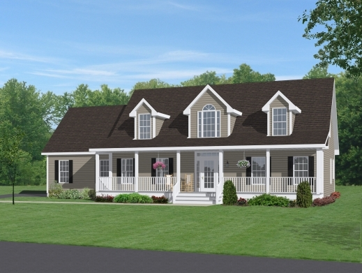 Awesome Cape Cod House Plans Floor Don Gardner With Porches 1136 F Planskill Donald Gardner Cape Cod House Plans Pictures