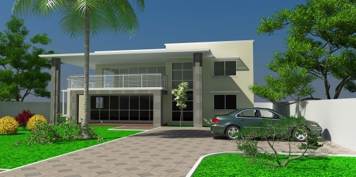 Awesome Ghana House Plans Adzo House Plan Ghana House Plans With Photos Photo