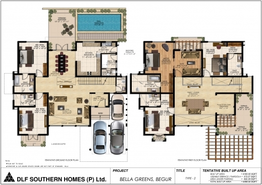 Awesome Luxury House Floor Plans Design Home Design Ideas Picture Gallery Images Of Big Luxurious Houses And Plans Pictures