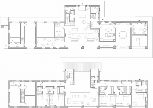 Awesome Modern Farmhouse Floor Plan Open Craftsman Plans Lrg 8a2c0333bca Farmhouse Floor Plans Pics