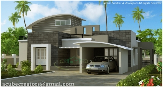 Awesome Simple House Plans Kerala Style Top Plan Of Kerala Houses Picture