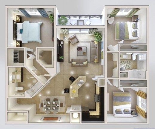 Awesome Small House Plans Modern Latest Maxresde Planskill House Plan 2016 Image