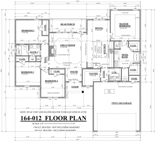 Awesome Village House Plans Designs Home Design And Style Village House Design Plan Photos