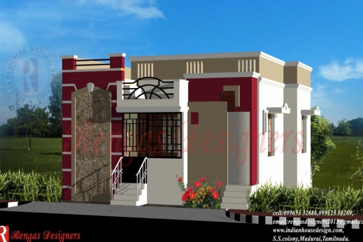 Best 1500 Sq Ft House Plans In India Free Download 1000 To 1200 Square 1000 Sq Ft House Plan Indian Design Image