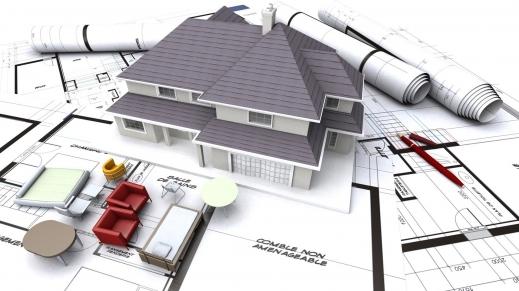 Fantastic Architecture Design House Plans D Plan S Architectural Floor Cubtab Great Architectural Designs House Plans 3d 3bedroom Image