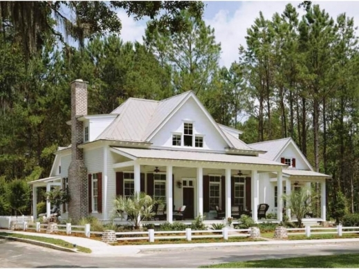 Fantastic Chic Small Country House Plans With Porches Ideas Low Fl Planskill Small Farmhouse Plans With Porches Photo
