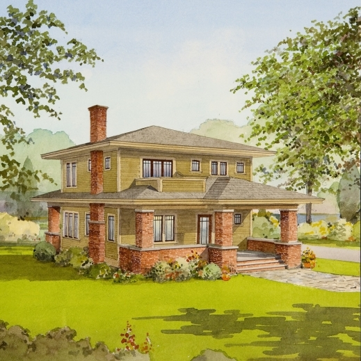 Fantastic small house plans with porches why it makes for Small house floor plans with porches