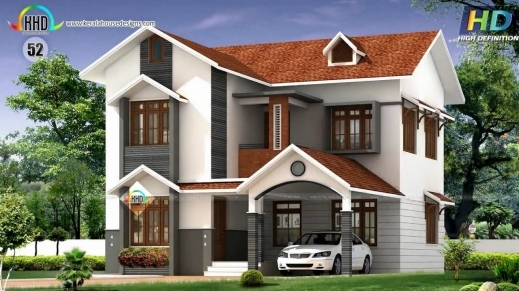 Fantastic Top 90 House Plans Of March 2016 Youtube Top Plan Of Kerala Houses Picture