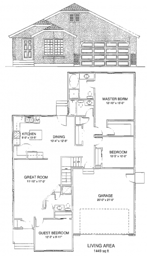 Fantastic Village House Plans Designs Home Design And Style Village House Design Plan Photo