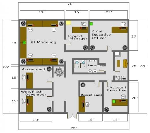 Stunning autocad 2017 floor plan tutorial pdf floorplan in for 2d house plans