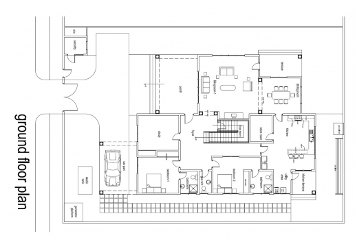 Fascinating Ghana House Plans Tordia House Plan Ghana House Plans Com Images
