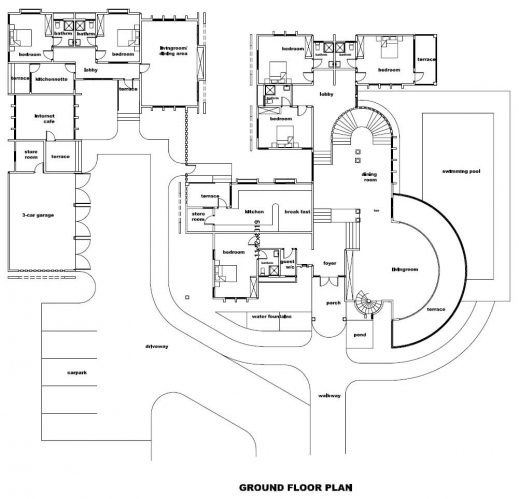 Fascinating Tudor Mansion House Plans Mansion House Designs Floor Plan Photos