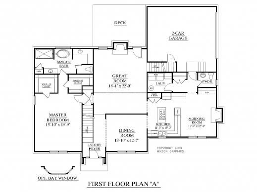 Gorgeous 2 Bedroom House Plans With Bonus Room Arts 4 Home 5 Bedroom House Plans With Bonus Room Photo