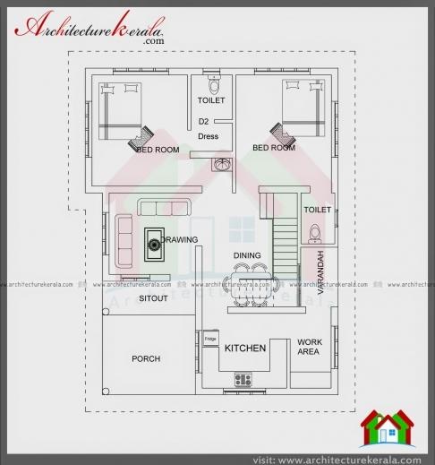 Gorgeous Modern House Plan 2800 Sq Ft Home Appliance Cubtab Kerala House Plan Elevation 2800 Photo