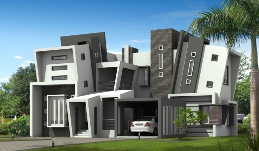 Gorgeous Of Unique Trendy House Kerala Home Design Architecture Plans Kerala House Plan Elevation 2800 Picture