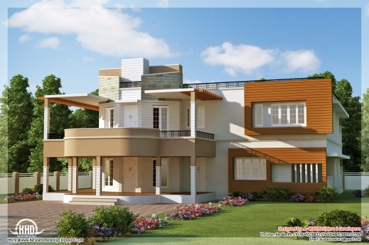 Incredible house designes fascinating 10 march 2013 kerala for Incredible house plans