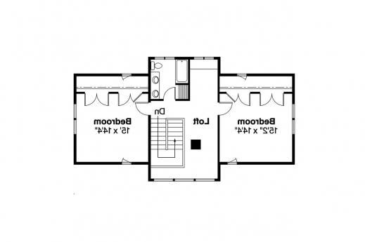 Incredible Sample Bungalow House Floor Plan Simple Floor Plan Of A Bungalow House Photos