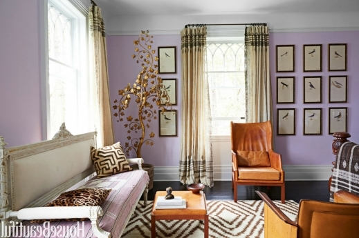 Inspiring Paint Color Trends For Living Rooms Euskal Houseplansidea Host/2016/01 Photo