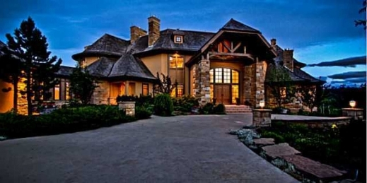 Marvelous Albertas Most Expensive Homes For Sale The Top 3 Photos Images Of Big Luxurious Houses And Plans Pic