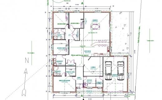 Marvelous Autocad For Home Design Home Design Ideas Floorplan In Autocad 2d Photos
