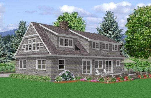 Marvelous Cape House Design Best 28 Social Timeline Co Eldredge Classic Home Plan Pic