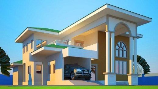 Marvelous House Plans Ghana Ghana House Plans Ghana Building Plans Ghana House Plans Com Pics